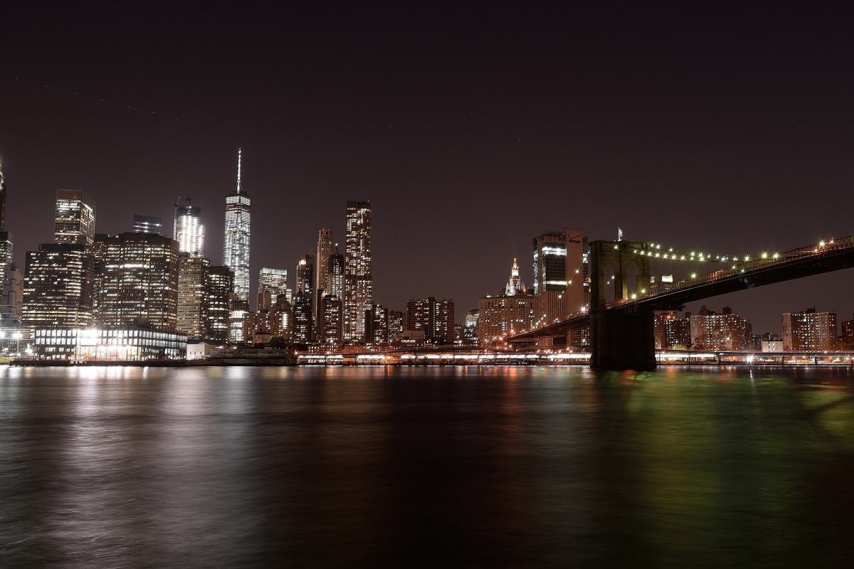 Ein perfektes Wochenende in... New York