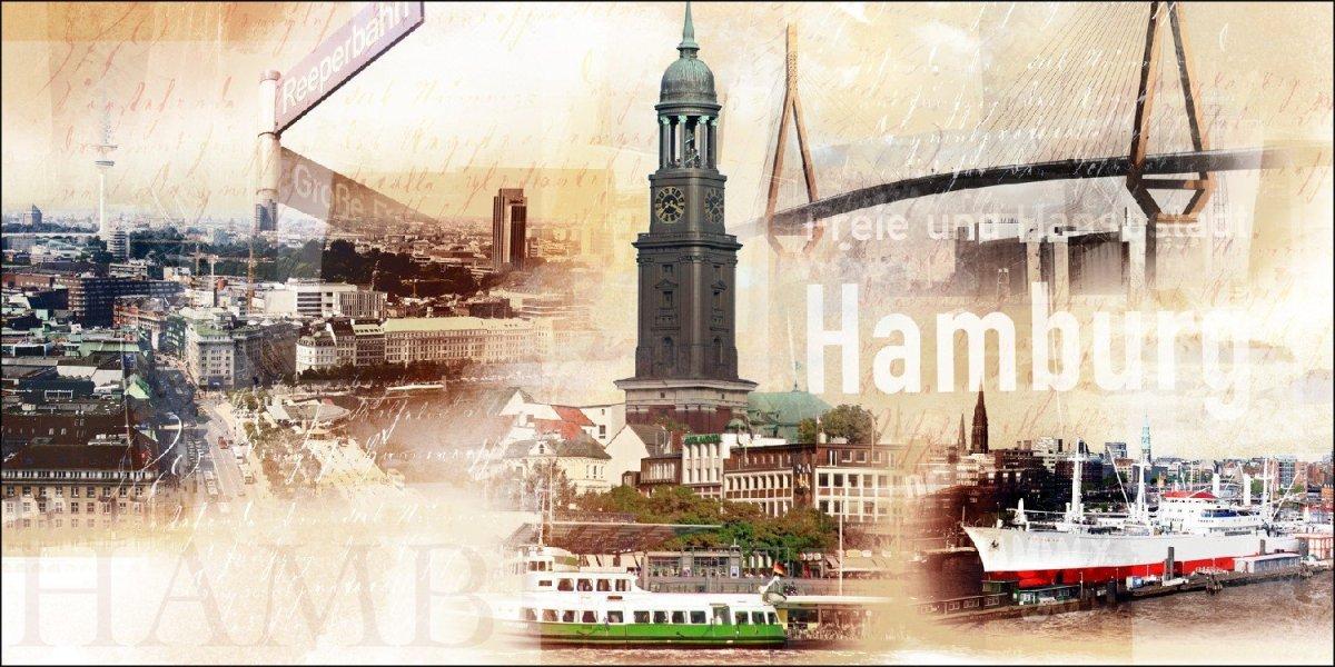 111 Orte in Hamburg, die man gesehen haben muss