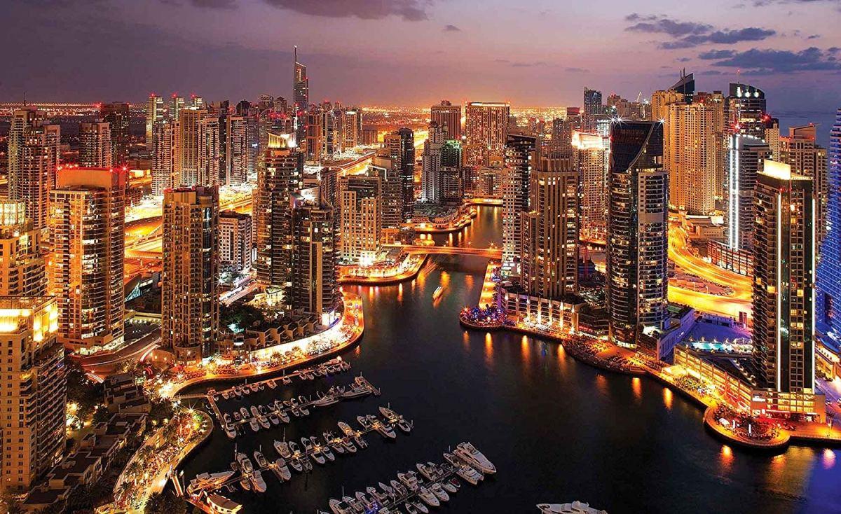 Glamour am Persischen Golf • Lastminute Dubai